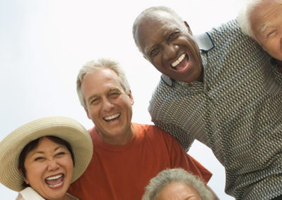 Baby Boomer Joint Replacements on the Rise