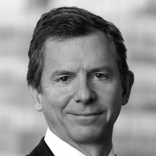 Stephen McLean, MBA