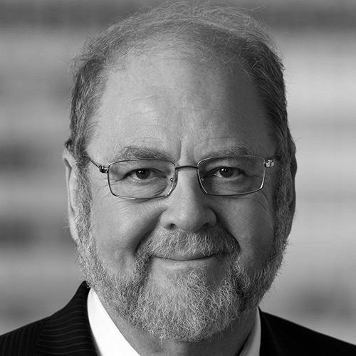 James Rothman, Ph.D.