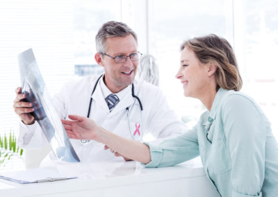 Improving Cancer Detection in Women with Dense Breasts