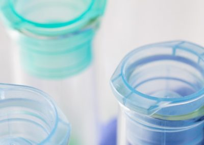 Concerns Arise Over Direct-to-Consumer Genetic Testing