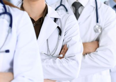 Physician Employment by Systems Hits an All-time High