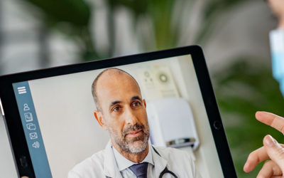 COVID-19 and Telehealth: Accelerating the Virtualization of Healthcare