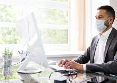 Spend Management: Positioning Yourself for Success in a Post-pandemic World