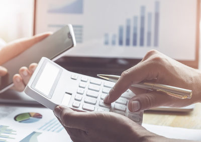 How To Prevent Costly Financial Leaks in the Contracting Process